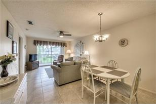 8200 Summerlin Village Cir, Unit #105 - Photo 1