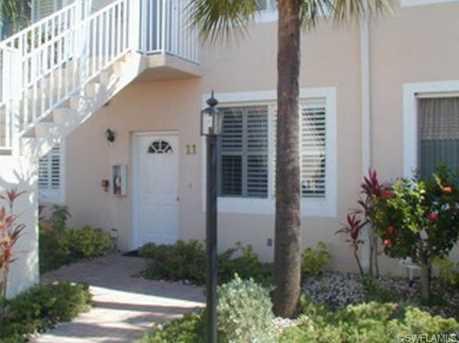 6750 Beach Resort Dr,  Unit #11 - Photo 1