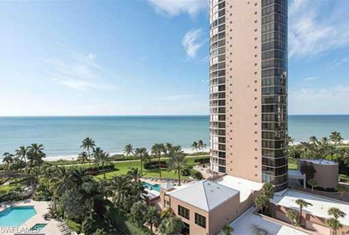 4551 Gulf Shore Blvd N 1101 - Photo 1