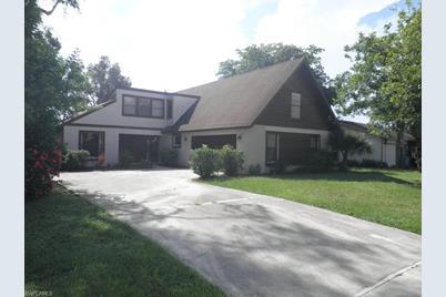 25045 Paradise Rd, Bonita Springs, FL 34135