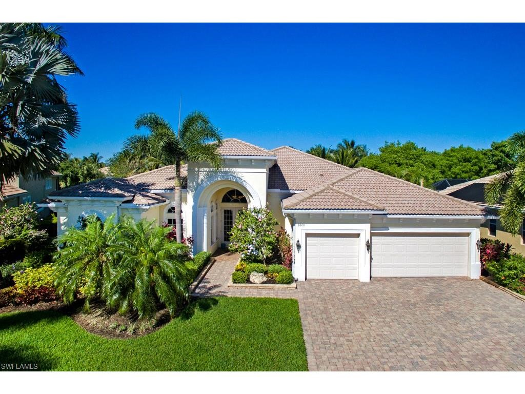 Residential for Sale at 8600 El Mirasol Ct Estero, Florida 33967 United States