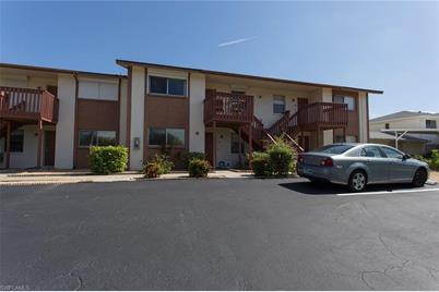 1005 SE 40th Street #9, Cape Coral, FL 33904