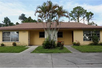 1309 SE 24th Ave, Unit #1-2, Cape Coral, FL 33990