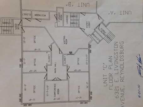 6321 E Livingston Avenue #C - Photo 2