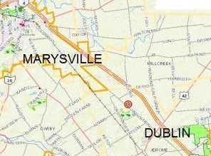 10900 Industrial Parkway Marysville OH 43040 MLS 217001255