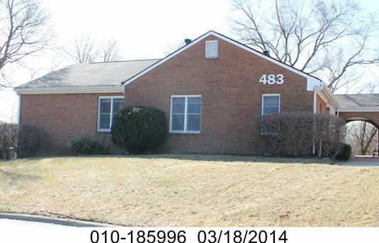 483 Colonial #A - Photo 1