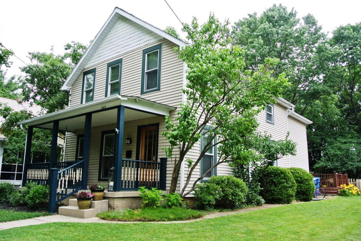348 N Granger Street Granville Oh 43023 Mls 217023584