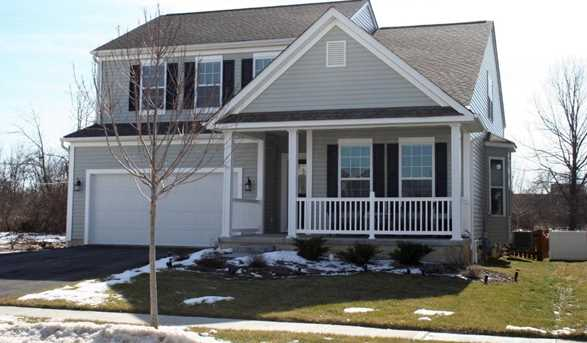 8691 Crooked Maple Drive - Photo 1