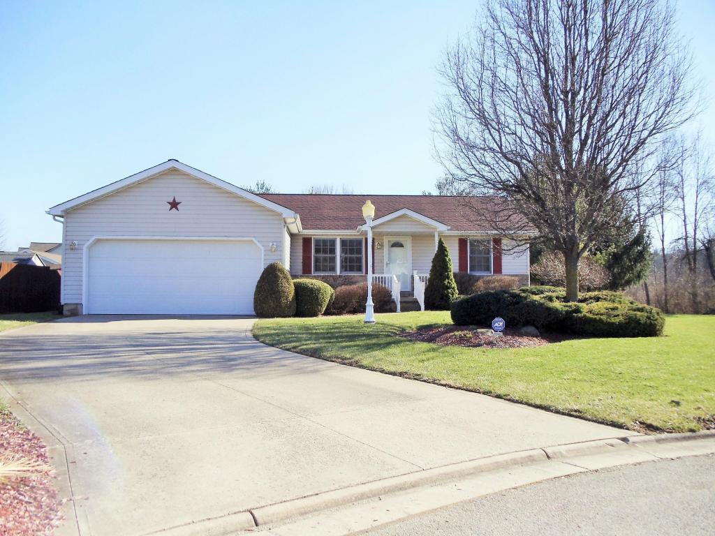 207 Grant Drive Chillicothe Oh 45601 Mls 218006055