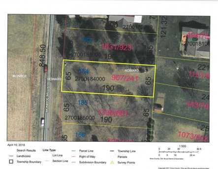 Lot 184 Monroe Mills Road - Photo 1