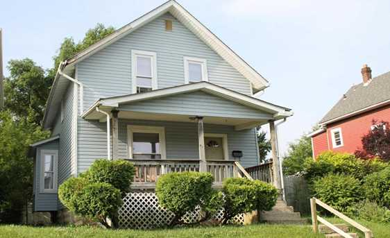 619 Siebert Street - Photo 1