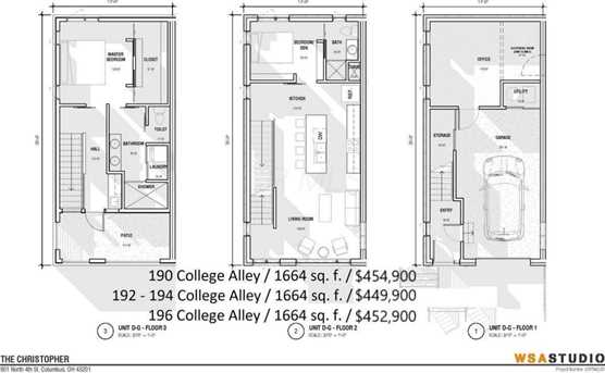 196 N College Alley - Photo 41