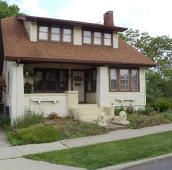 640 Mount Vernon Road - Photo 1
