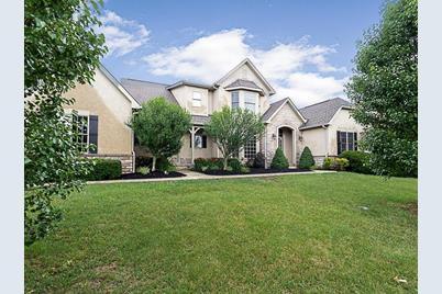 8408 Rutherford Estates Drive - Photo 1