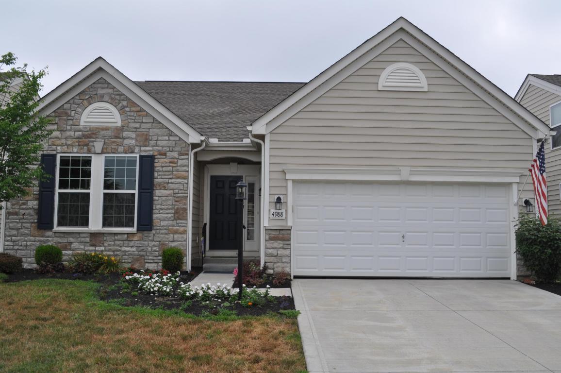 Grove City Ohio Homes Rent