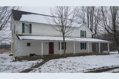 Marengo Ohio Map.7 Township Rd 209 Marengo Oh 43334 Mls 219001486 Coldwell Banker