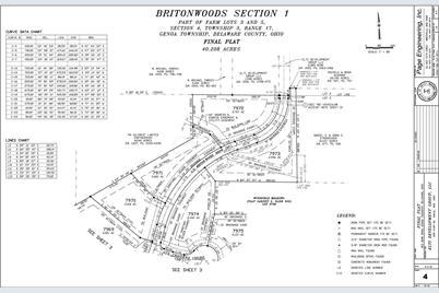 9607 Britonwoods Drive - Photo 1