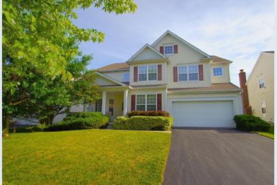 6474 Summers Nook Drive - Photo 1