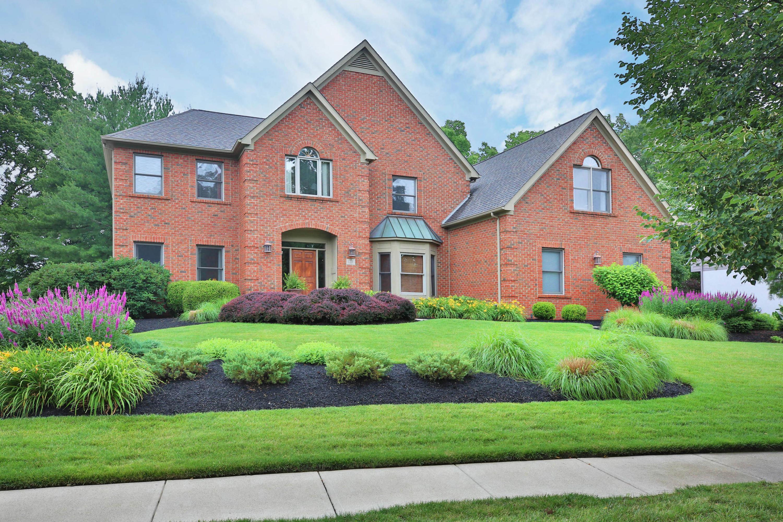 Fantastic 122 Misty Oak Pl Gahanna Oh 43230 Mls 219021863 Coldwell Banker Interior Design Ideas Gentotryabchikinfo