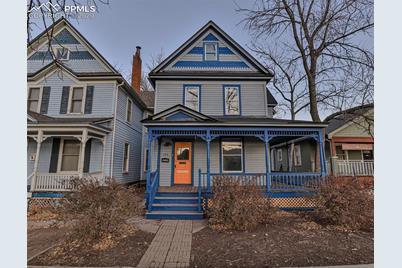 125 N Wahsatch Street - Photo 1