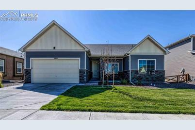 8715 Tranquil Knoll Lane - Photo 1