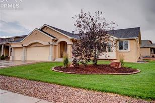 Fountain Fort Carson School District 8 Fountain CO Homes For Sale