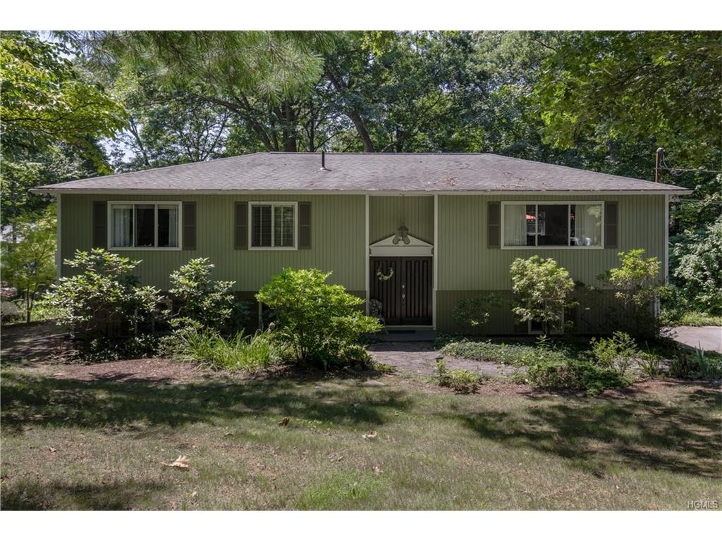 724 Dogwood Hills Terrace Balmville Ny 12550 Mls