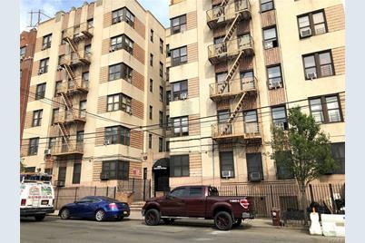 Sensational 1200 Woodycrest Avenue 1H Bronx Ny 10452 Download Free Architecture Designs Meptaeticmadebymaigaardcom