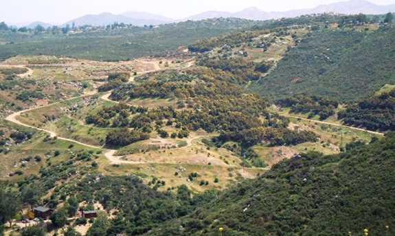 8.77 Acres Ramona Highlands 1 - Photo 1