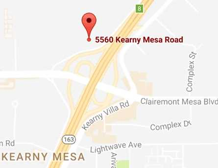 5560 Kearny Mesa Rd. - Photo 3