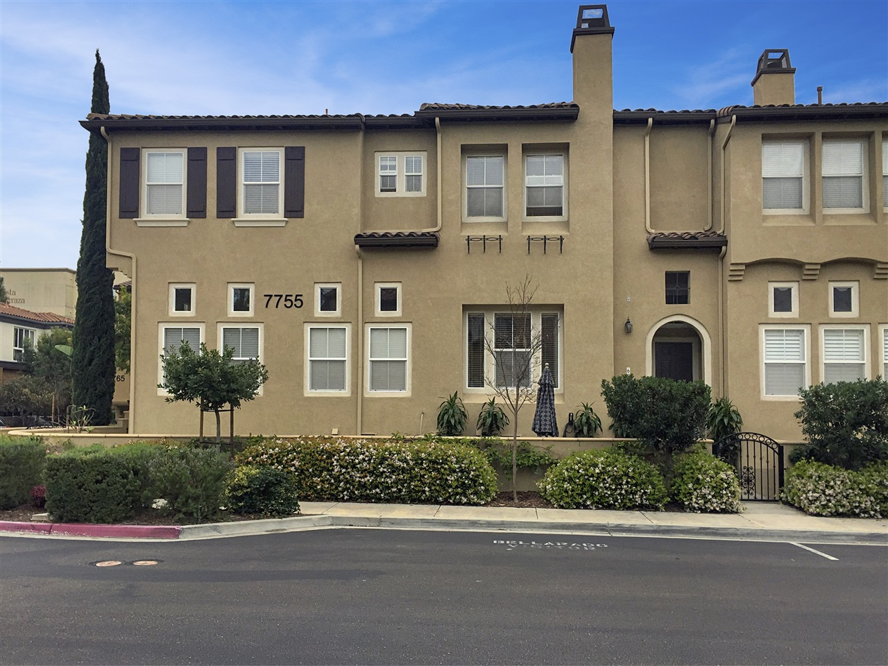 Coldwell Banker San Diego Rental Properties