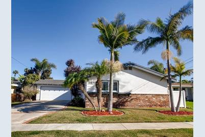 3871 Mount Blackburn Ave, San Diego, CA 92111