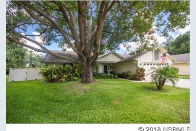 4019 N Waterbridge Circle, Port Orange, FL 32129