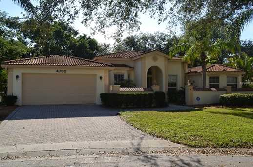 4703 Country Manor Drive - Photo 1