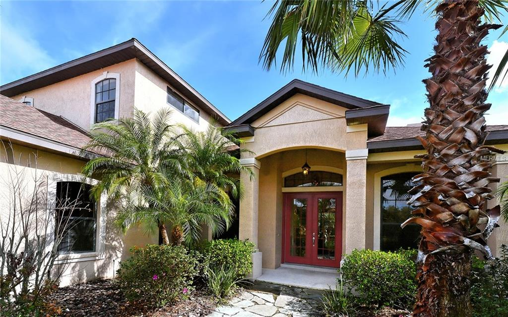 New Homes For Sale Parrish Fl