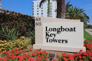 603 Longboat Club Rd, Unit #901N - Photo 1