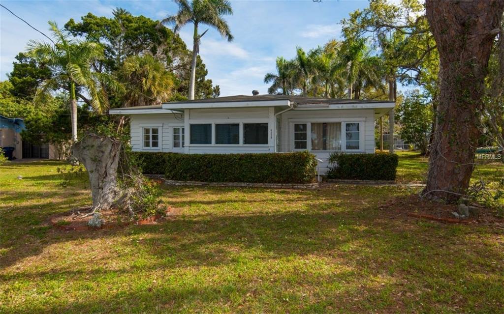 Cortez Florida Home For Sale
