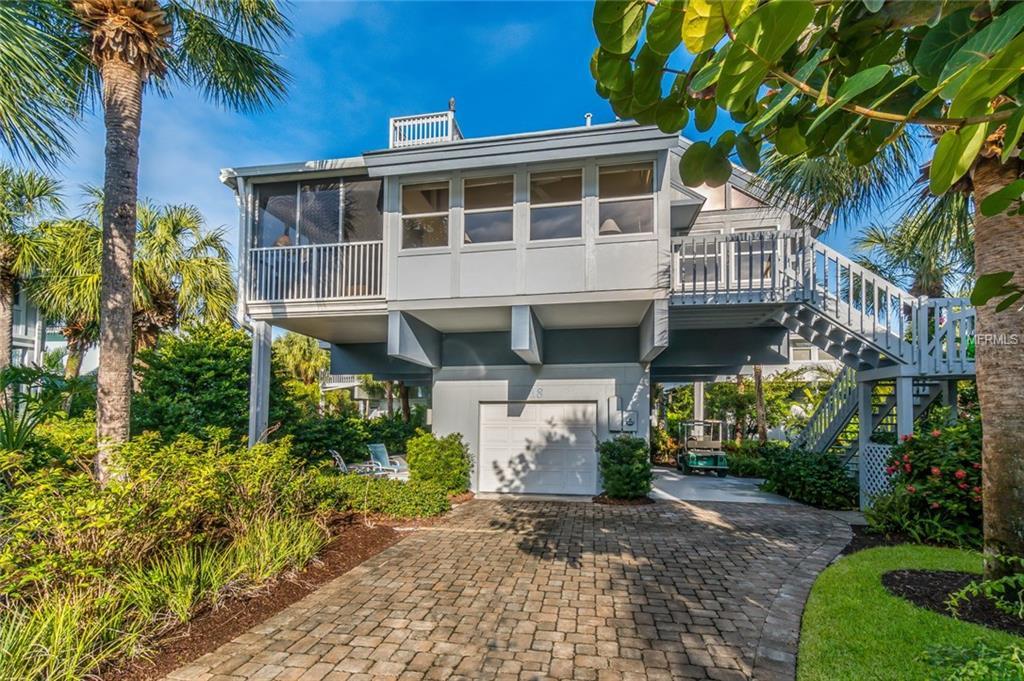 Gasparilla Properties Boca Grande Rentals