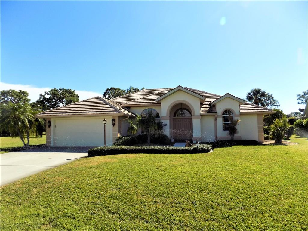 New Homes For Sale In Rotonda West Fl