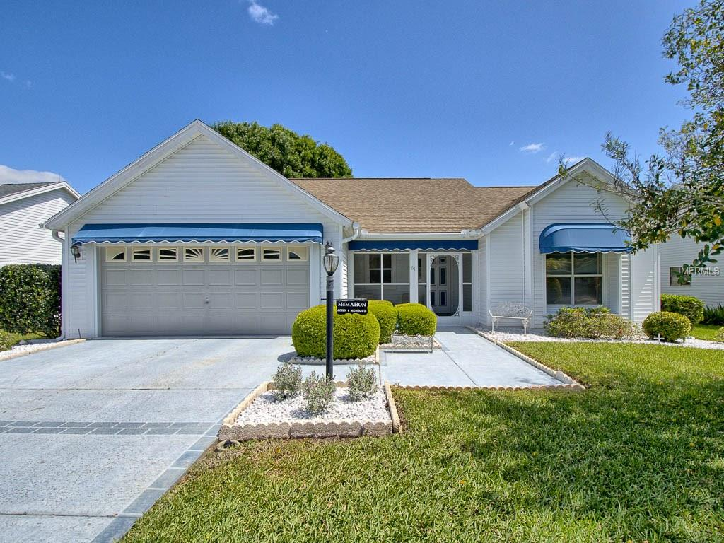 New Homes For Sale In Lady Lake Fl