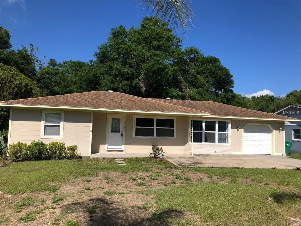New Homes For Sale Eustis Florida