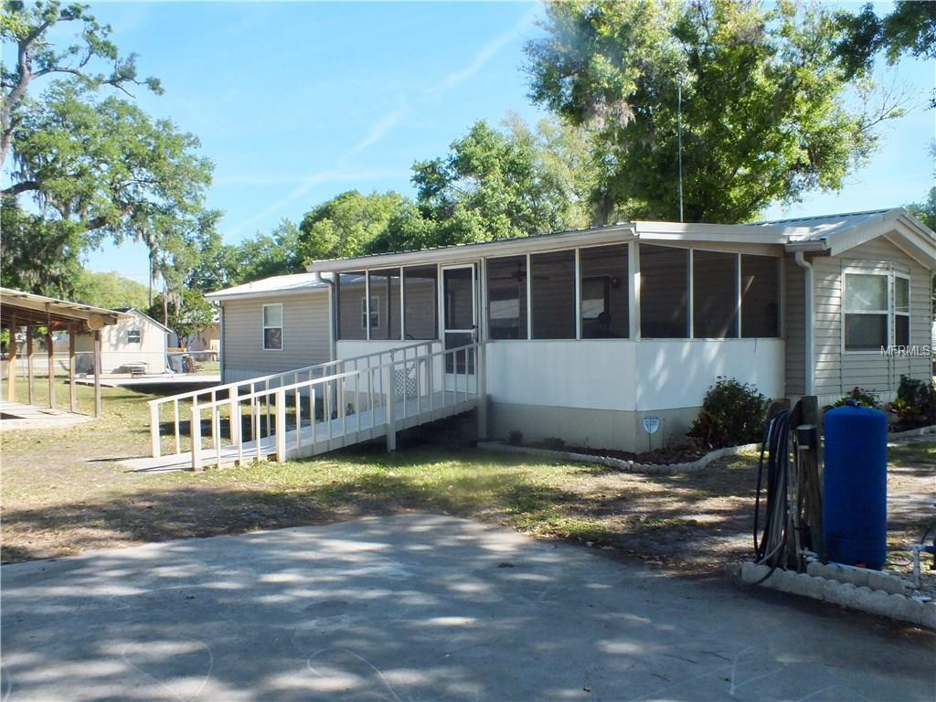 New Homes For Sale Mulberry Fl