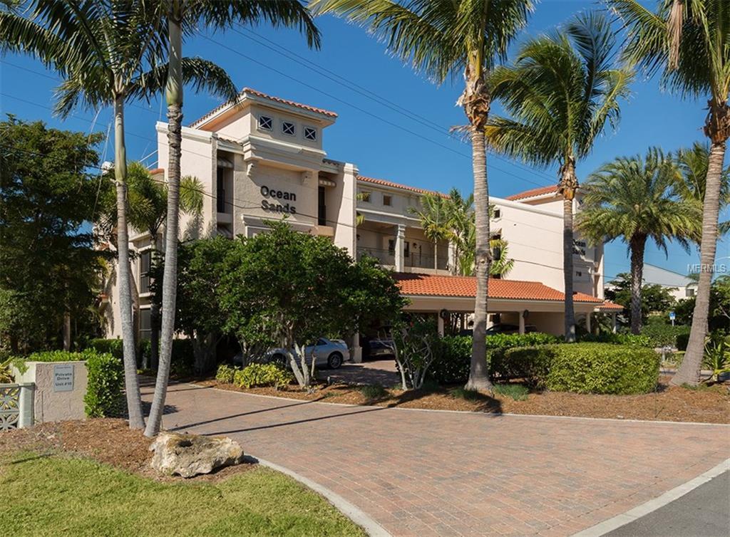 Coldwell Banker Venice Beach Florida