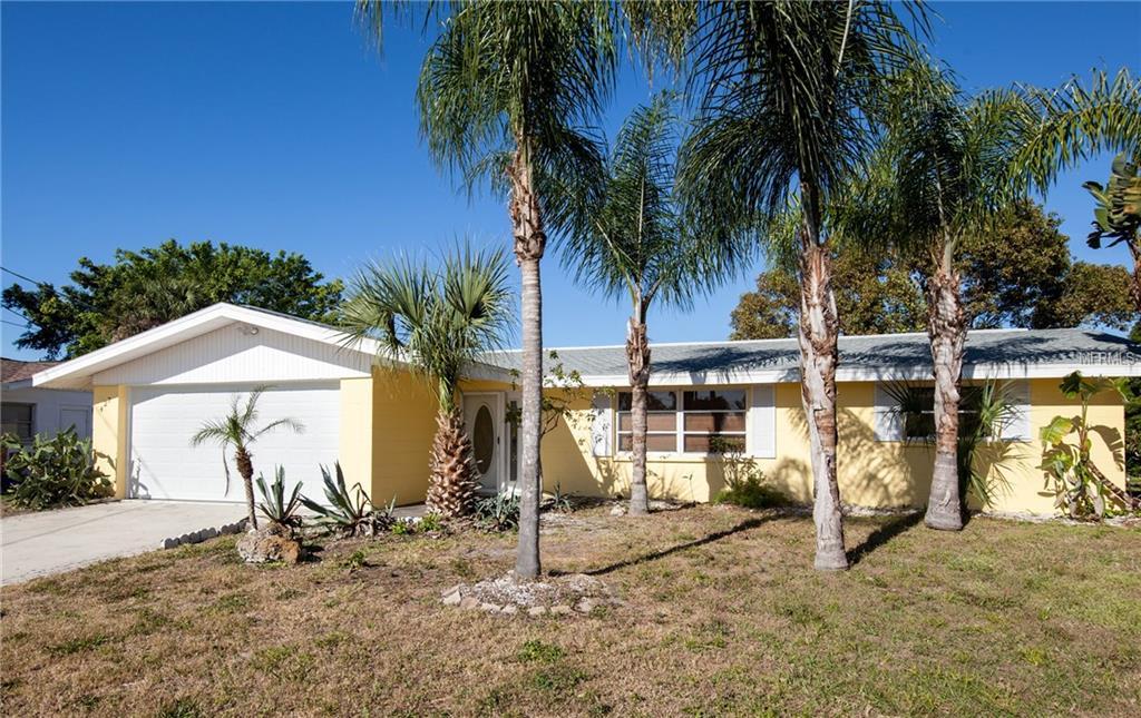 Hazelwood Homes In Florida