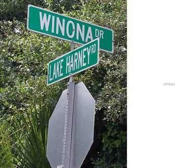 Lake Harney & Winona Rd - Photo 1