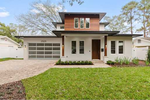 Home For Sale  Brookshire Ave Winter Park Fl