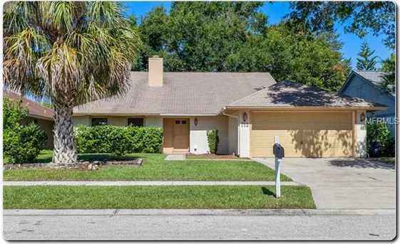 712 Kissimmee Place - Photo 1