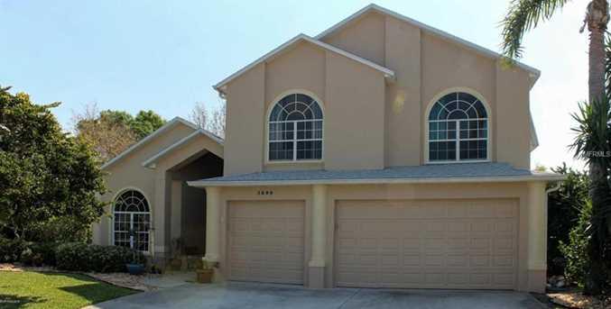 Homes For Sale On Savannahs Trail Merritt Island Fl