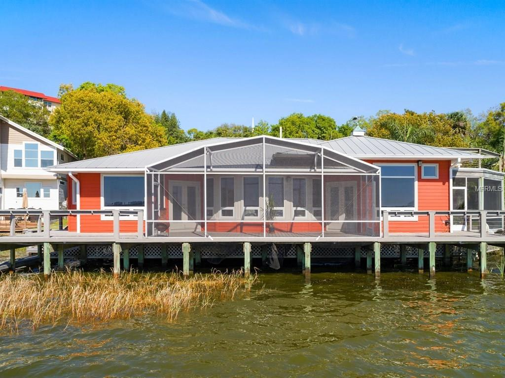 Homes For Sale On Lake Dora Fl