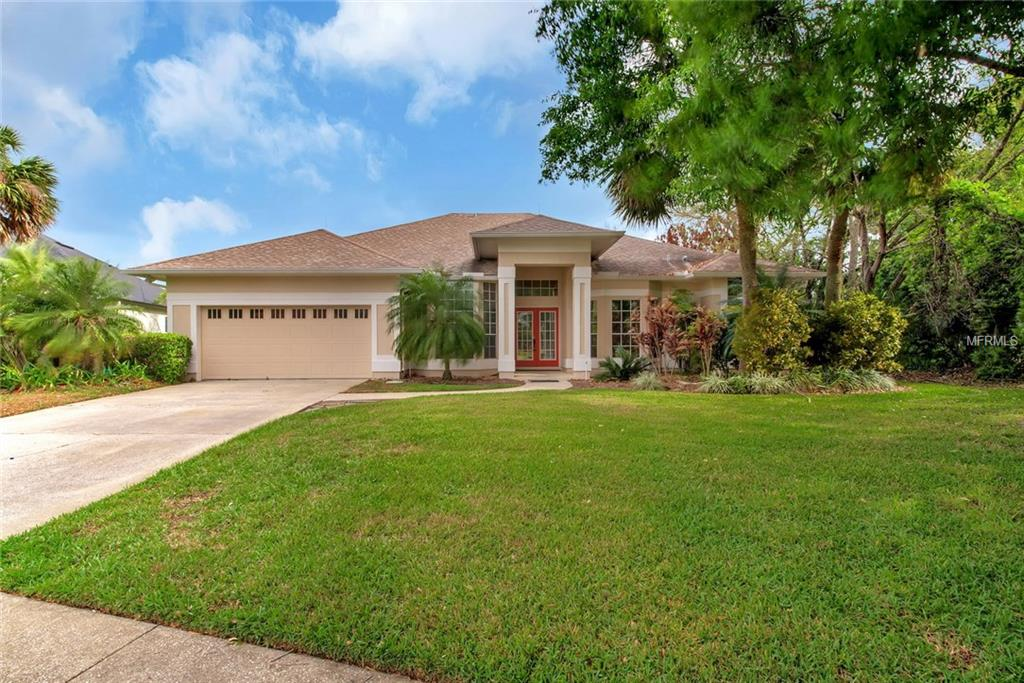 New Home For Sale In Oviedo Fl